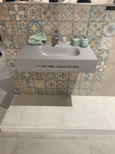 Foto 24 de Azulejos, pavimentos y baldosas cerámicas en Alcobendas | Materferpa