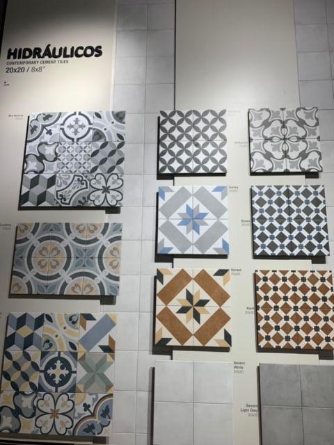 Foto 5 de Azulejos, pavimentos y baldosas cerámicas en Alcobendas | Materferpa