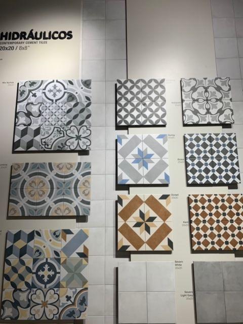 Foto 18 de Azulejos, pavimentos y baldosas cerámicas en Alcobendas | Materferpa