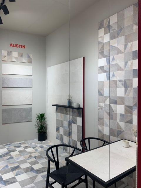 Foto 9 de Azulejos, pavimentos y baldosas cerámicas en Alcobendas | Materferpa