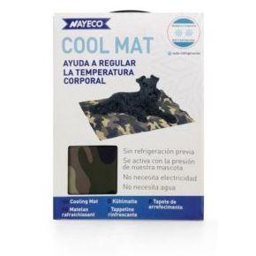 Cool Matt, camuflaje verde: Productos y servicios de Més Que Gossos