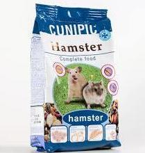 Premium Hamster: Productos y servicios de Més Que Gossos