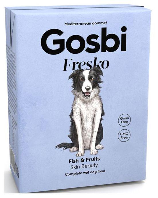 Fresko Pescado y Frutas: Productos y servicios de Més Que Gossos
