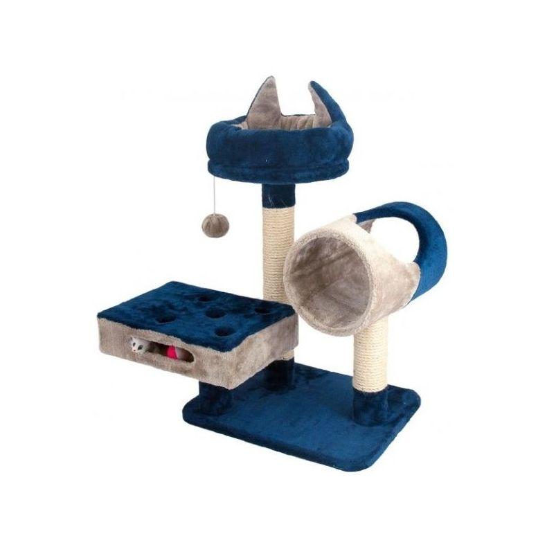 Rascador Savanna Cat : Productos y servicios de Més Que Gossos