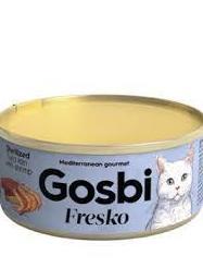 Fresko Tuna & Schrimp: Productos y servicios de Més Que Gossos