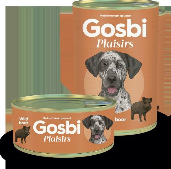 Gosbi Plaisirs: Productos y servicios de Més Que Gossos