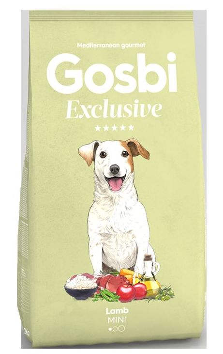 Exclusive Lamb mini: Productos y servicios de Més Que Gossos
