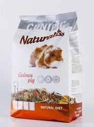 Naturaliss Cobaya: Productos y servicios de Més Que Gossos