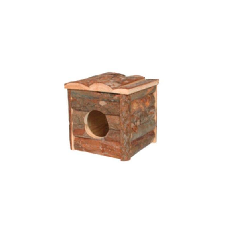 Casa madera: Productos y servicios de Més Que Gossos