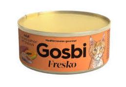 Fresko Tuna & Salmon & Papaya: Productos y servicios de Més Que Gossos