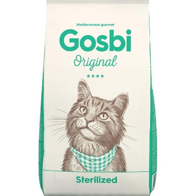 Original Cat Sterilised: Productos y servicios de Més Que Gossos