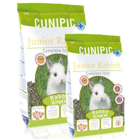 Junior Rabbit: Productos y servicios de Més Que Gossos