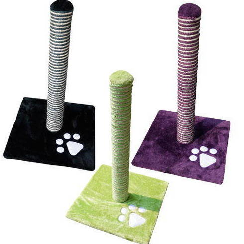 Rascador Savanna poste: Productos y servicios de Més Que Gossos