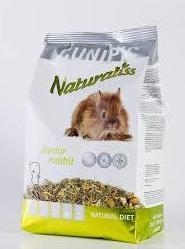 Naturaliss Rabbit junior: Productos y servicios de Més Que Gossos