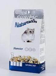 Naturaliss Hamster: Productos y servicios de Més Que Gossos