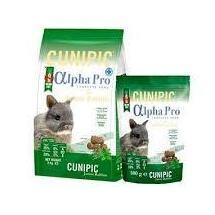 Alpha Pro junior: Productos y servicios de Més Que Gossos