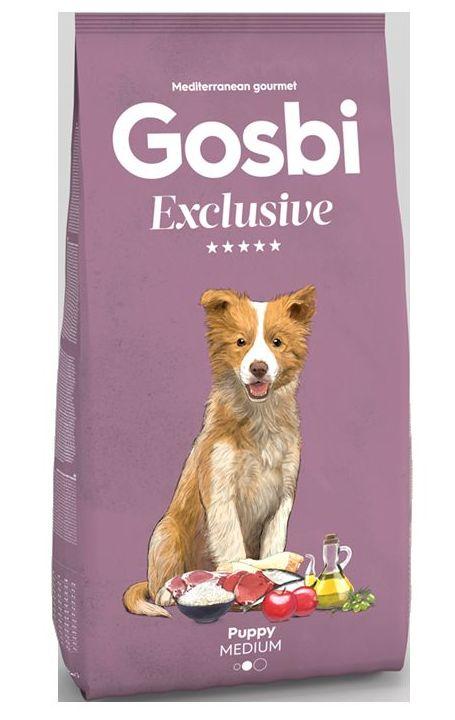 Exclusive Puppy Medium: Productos y servicios de Més Que Gossos