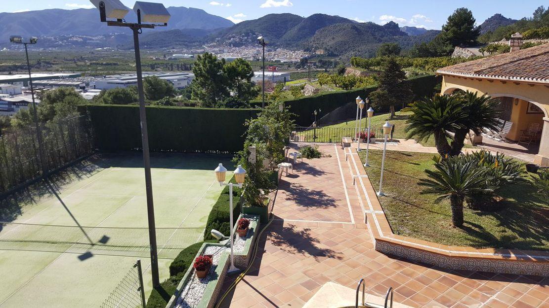 Construcción de jardines en Miramar