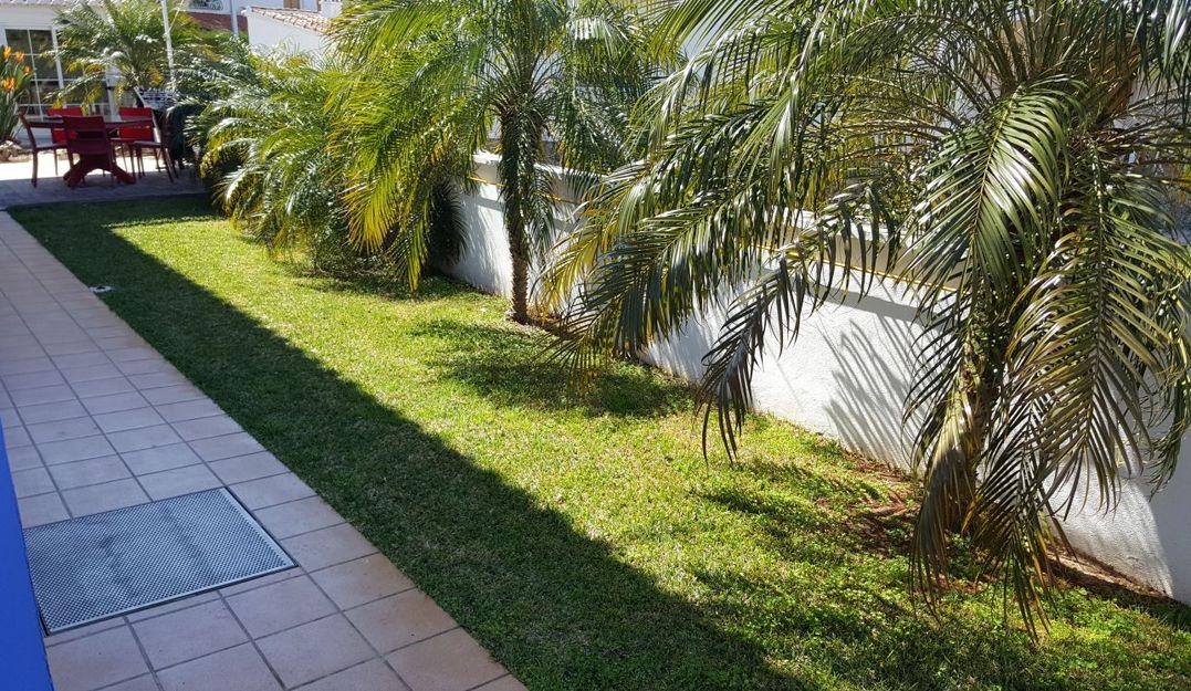 Grun Garden, Daimuz, Valencia