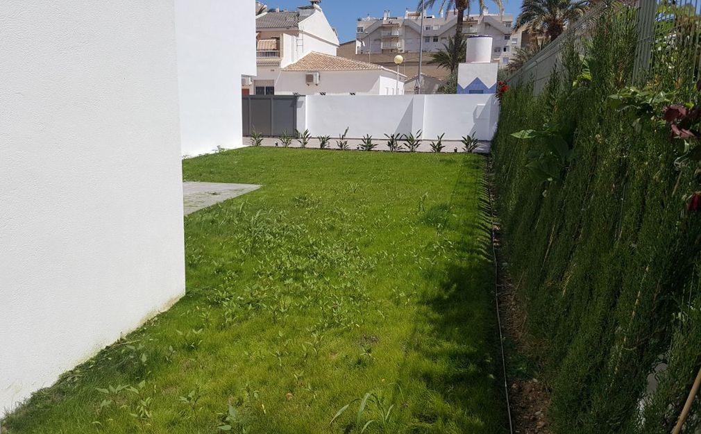 Foto 77 de Jardinería en Daimús | Grun Garden