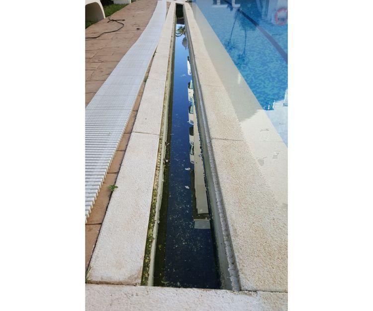 Limpieza de piscinas en Oliva, Valencia