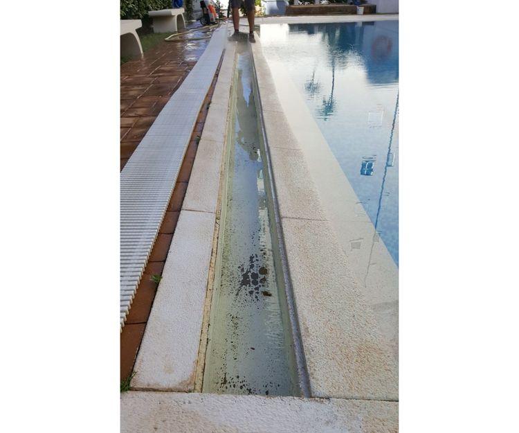 Limpieza de piscinas en Daimuz, Valencia