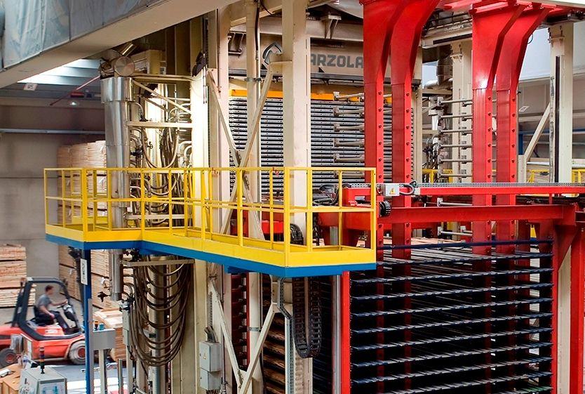Calderas eléctricas industriales Barcelona