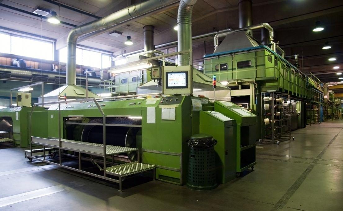 Calefacción o refrigeración aceite térmico Barcelona