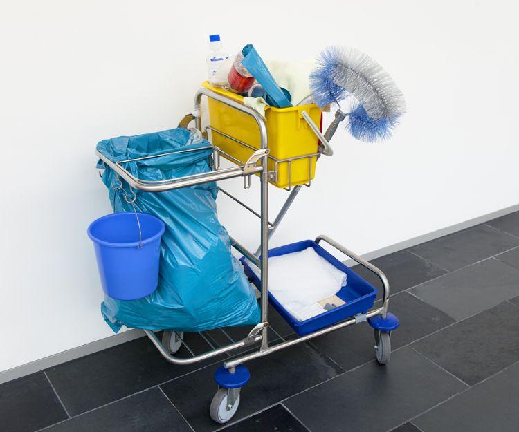 Limpieza de oficinas en Mallorca