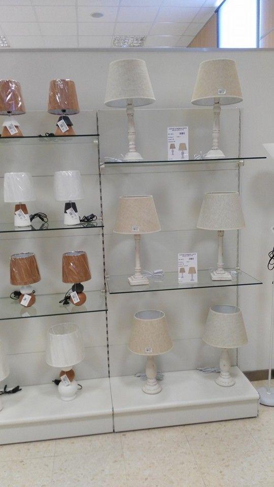 Iluminación: Productos de Impacto Hogar