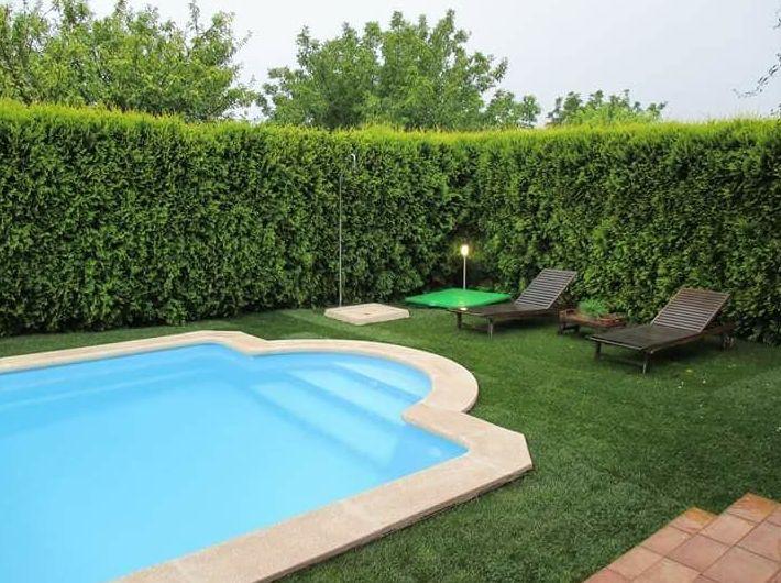 Instalaci n de piscinas nar n for Instalacion de piscinas