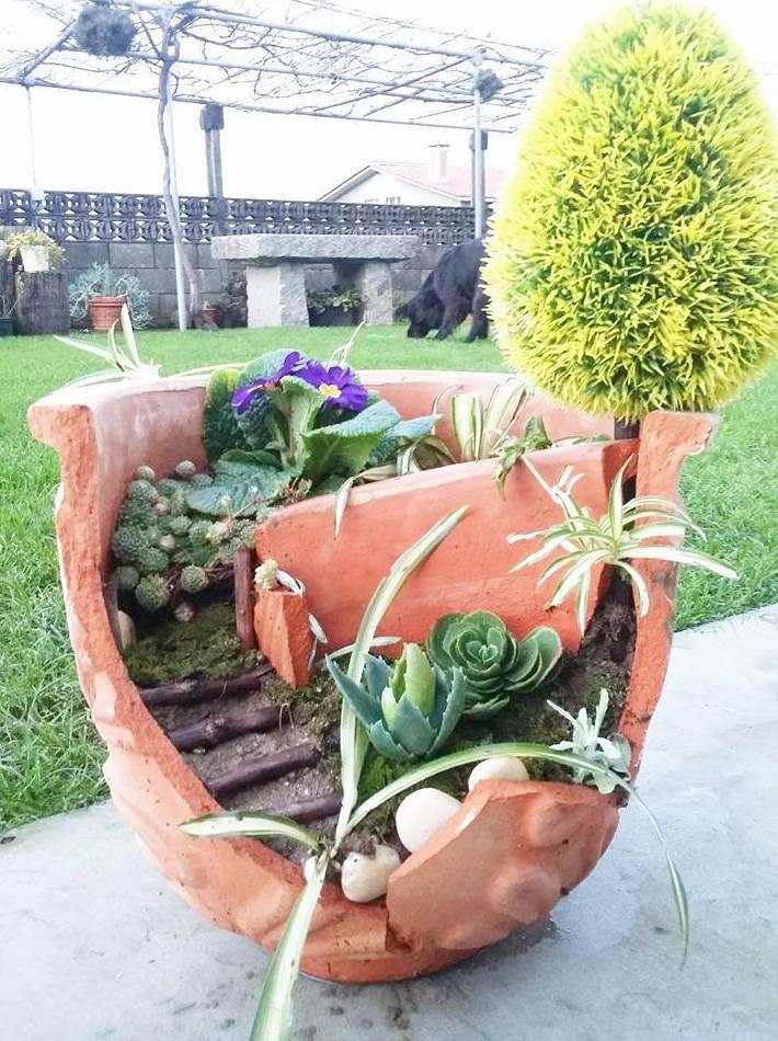 Jardinería y paisajismo en A Coruña