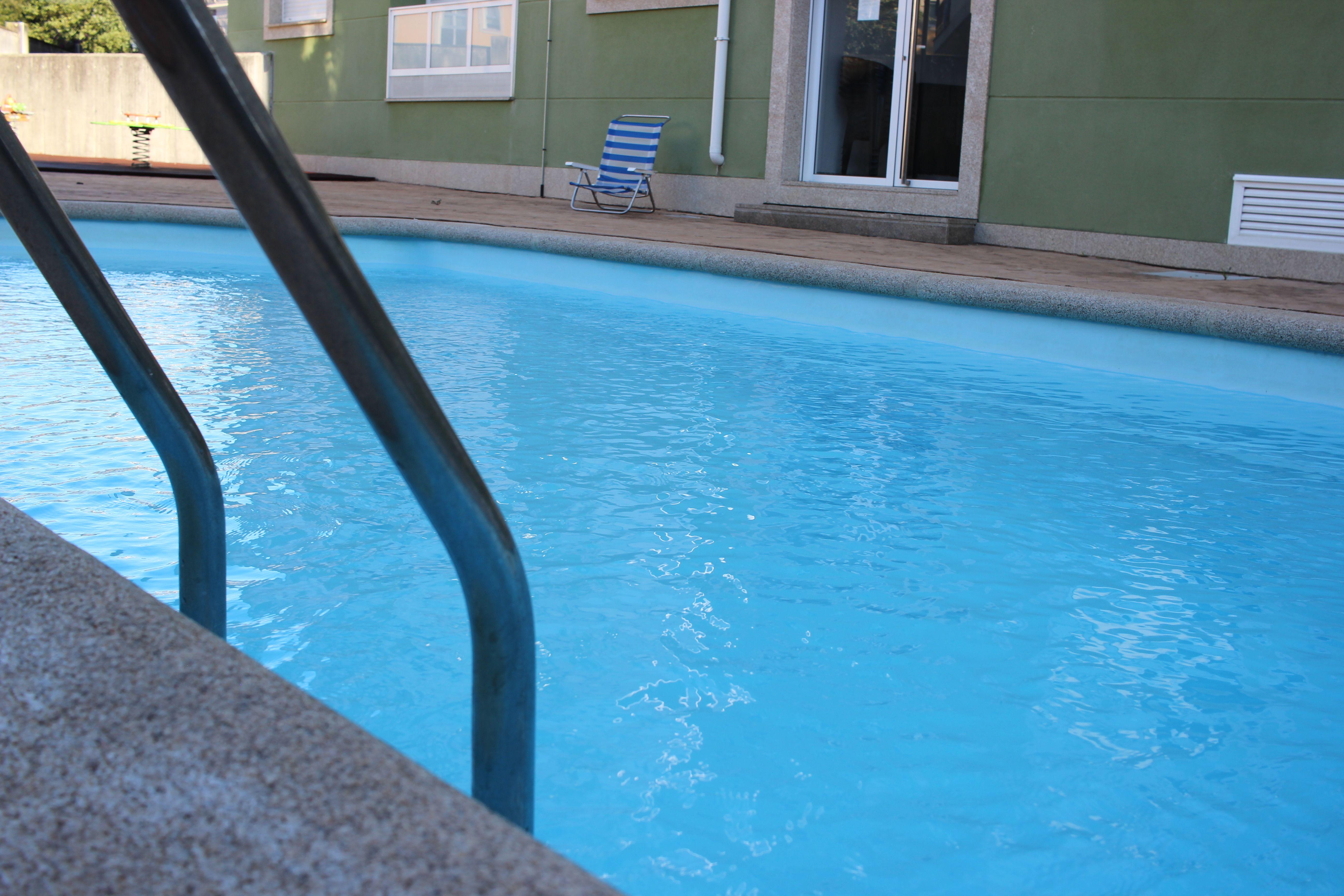 Limpieza y conservación de piscinas