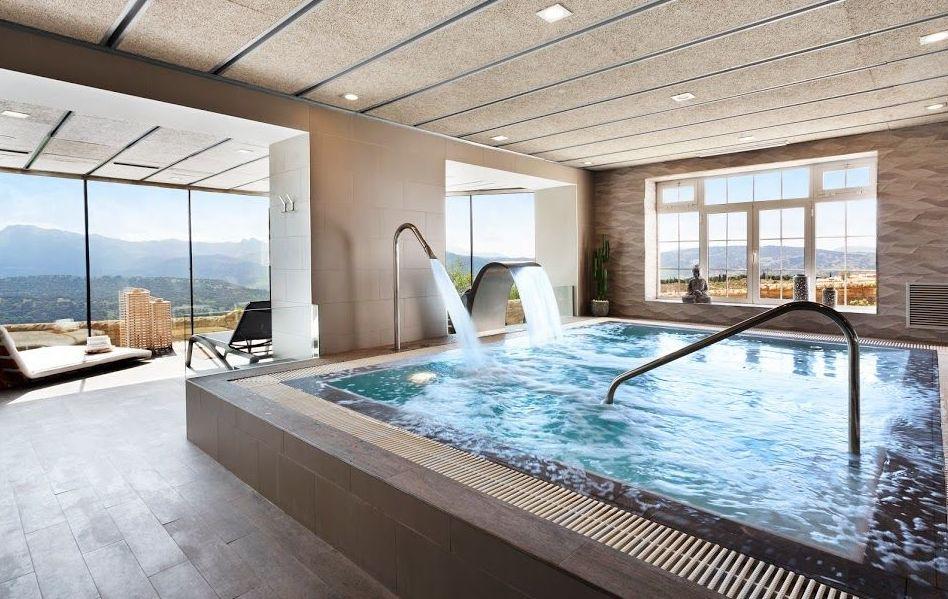 Foto 2 de Bathing Resorts and Spa en Ronda | Alegría Spa Ronda