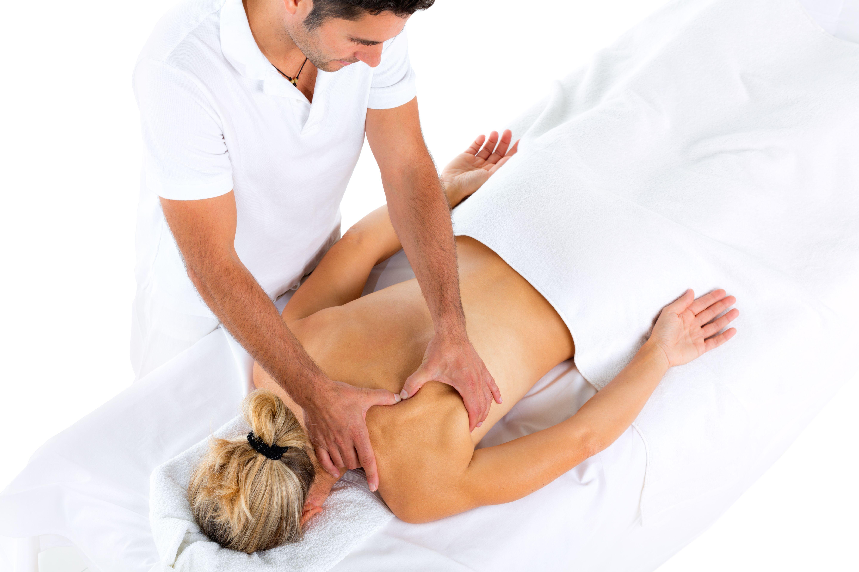 Espalda y cuello: Spa Tratamientos de Alegría Spa. Hotel Catalonia Reina Victoria****