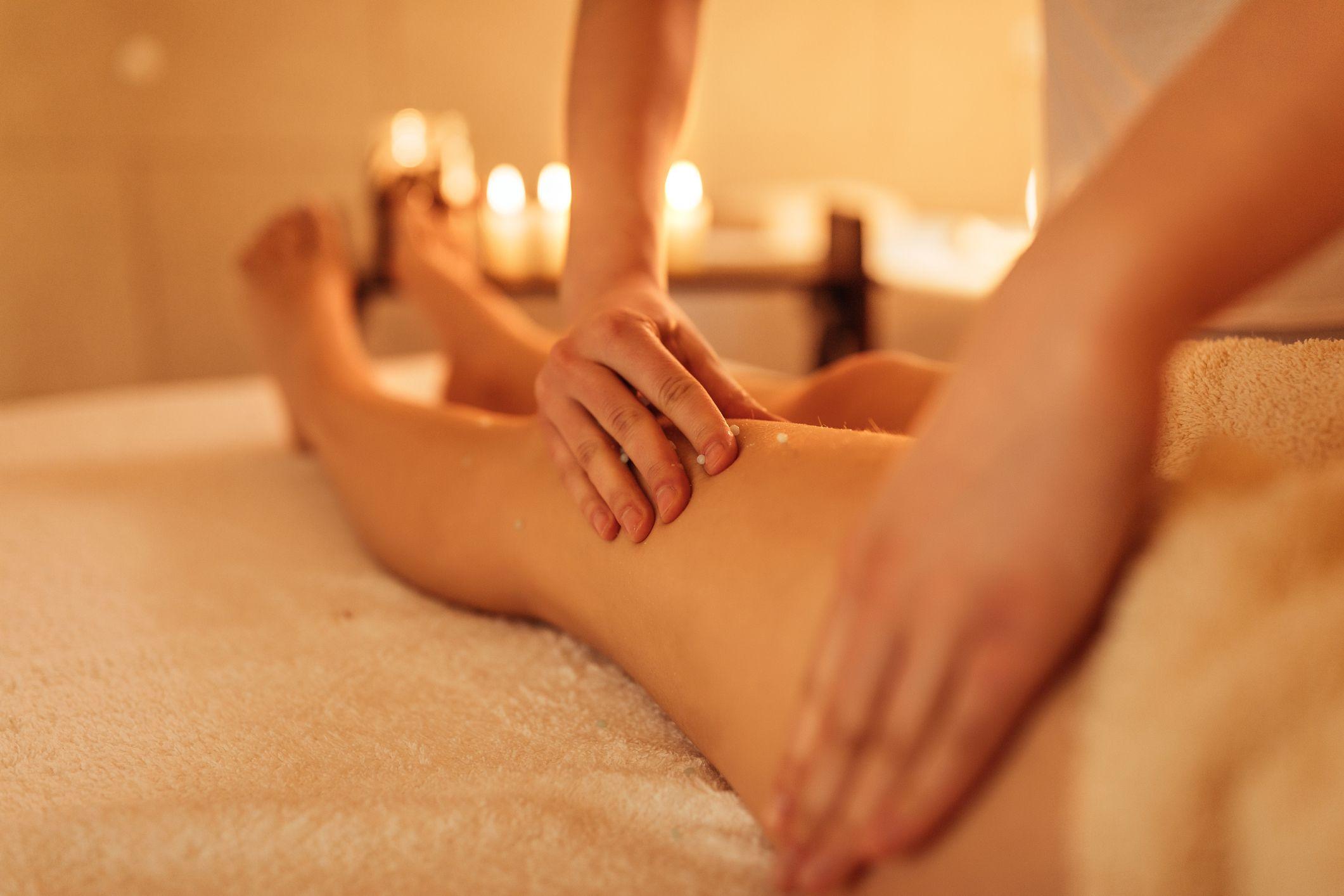 Linfodrenaje: Spa Tratamientos de Alegría Spa. Hotel Catalonia Reina Victoria****