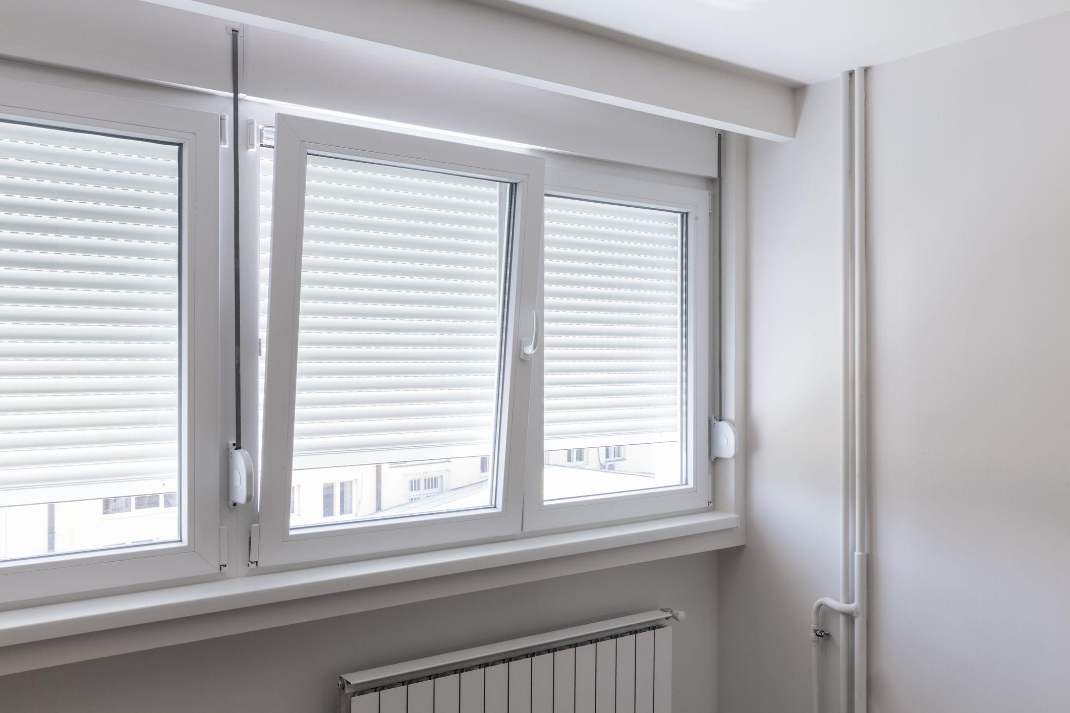 Ventanas de PVC y aluminio: Servicios de Perfilcolor