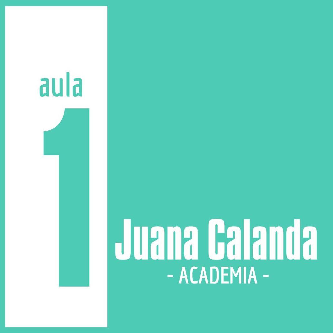 Foto 1 de Academias de estudios diversos en Madrid | Academia Juana Calanda