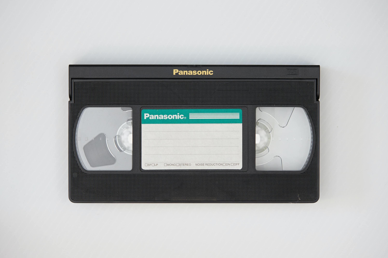 Conserva tus VHS de Informática Ecoservei