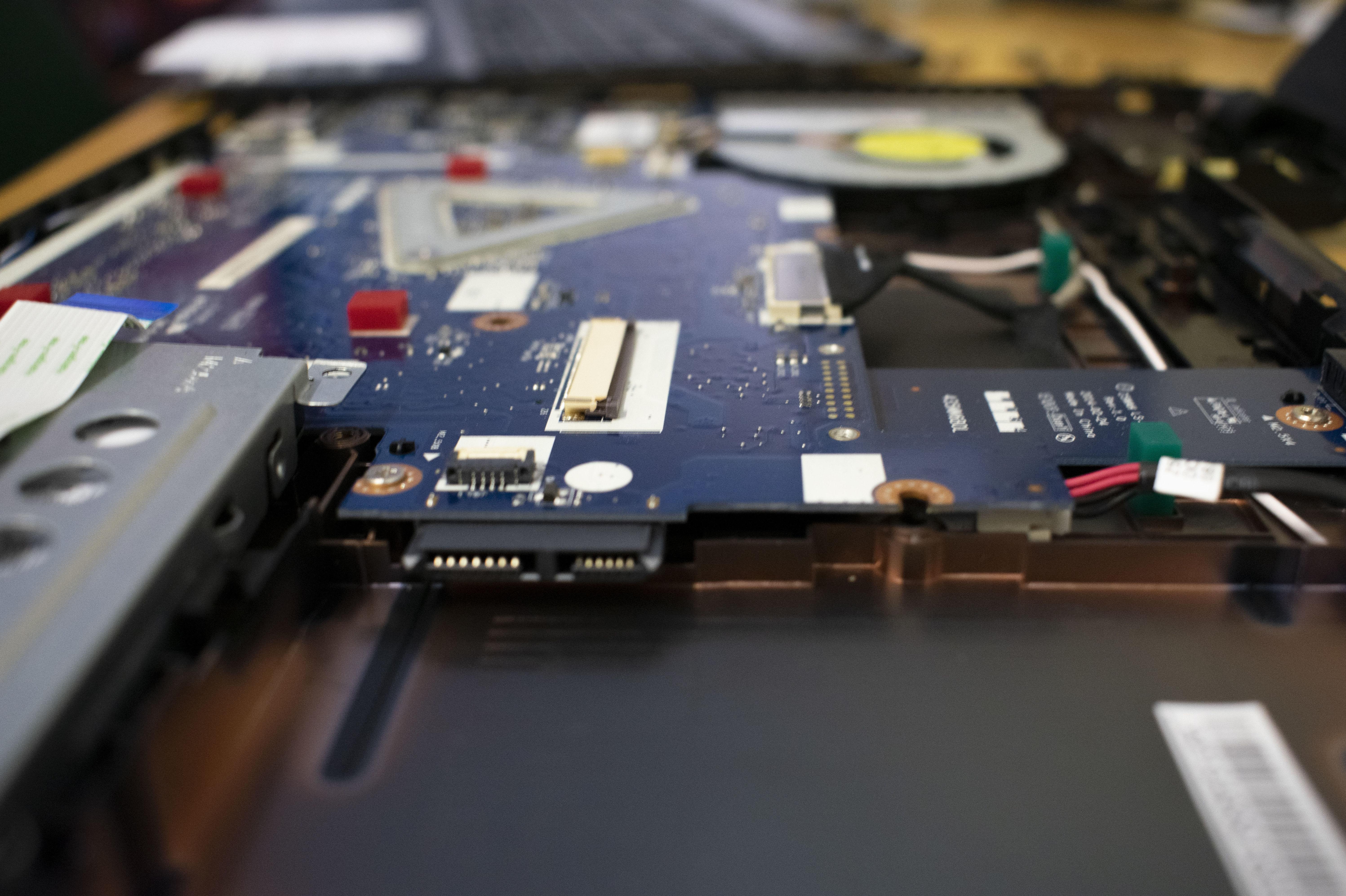 Reparación de teclados informatica Ecoservei