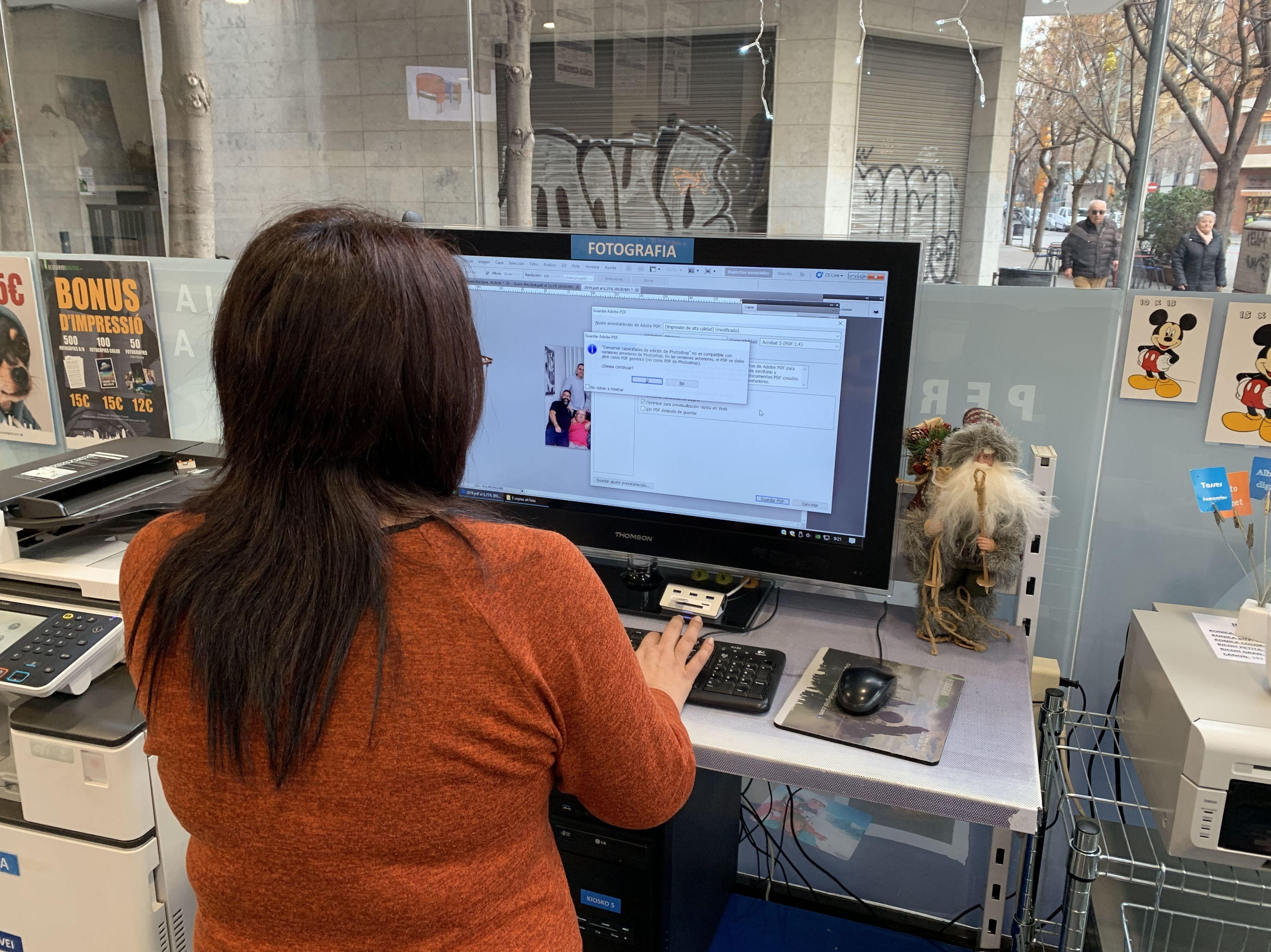 Asistencia remota informática en Barcelona