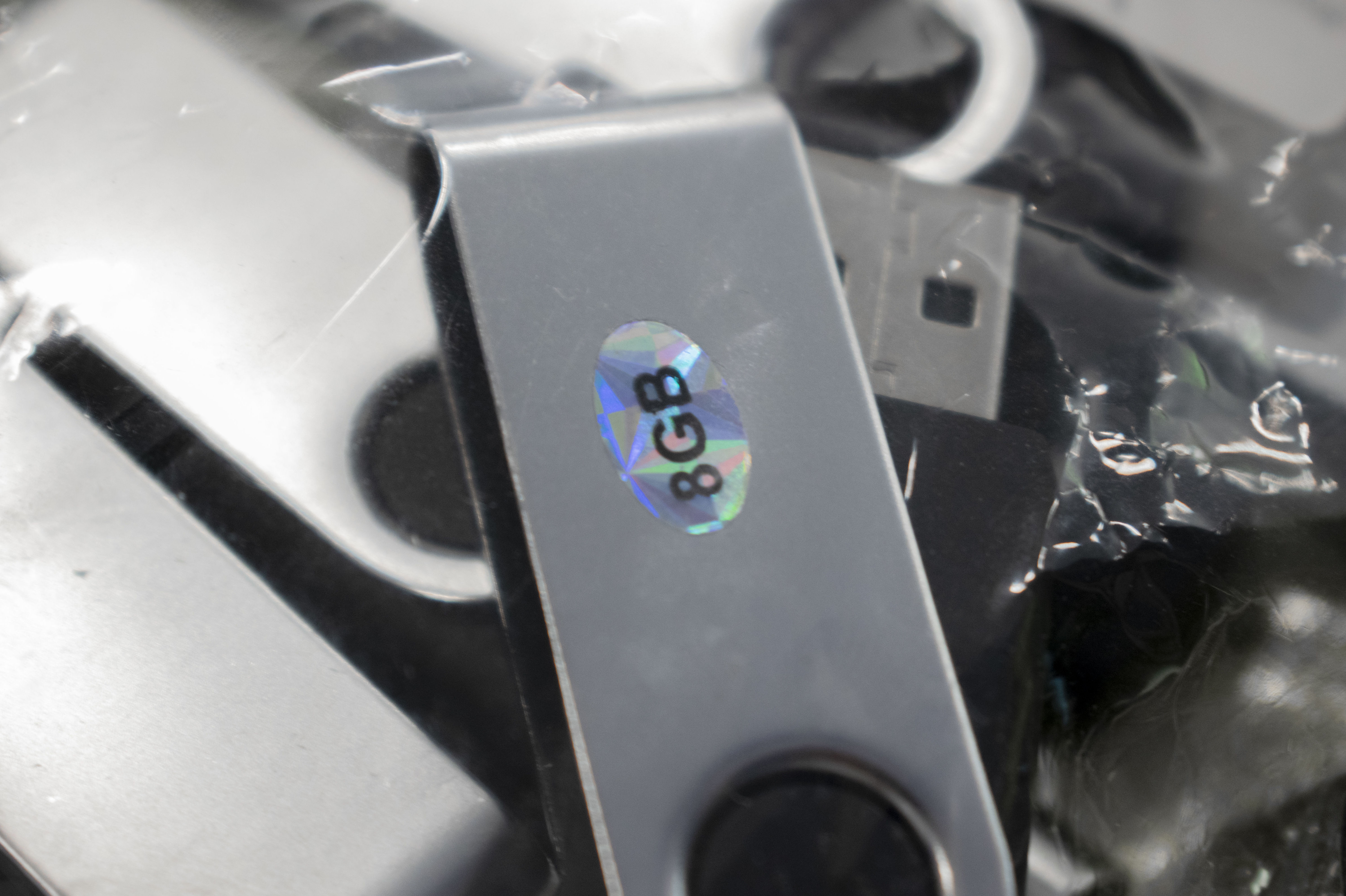 Venta de pen drive de Informática Ecoservei