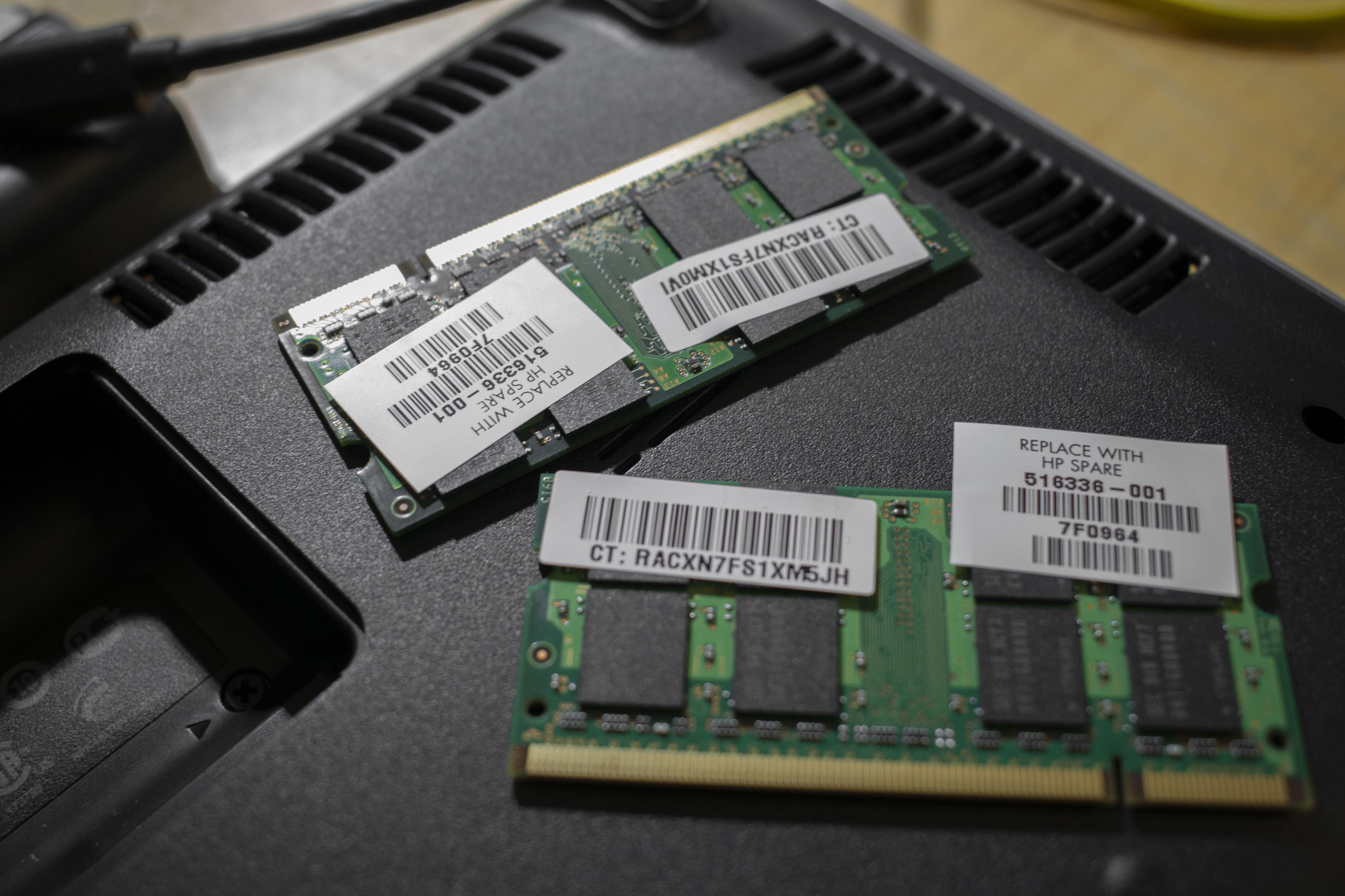 Reparación Portátiles de Informática Ecoservei
