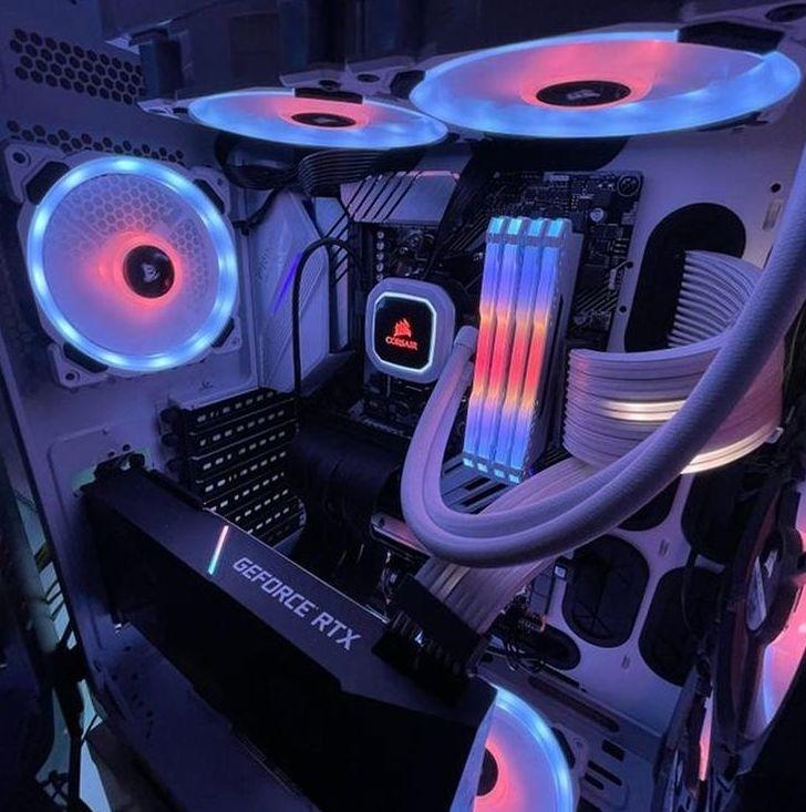 Ordenadores Gaming de Informática Ecoservei