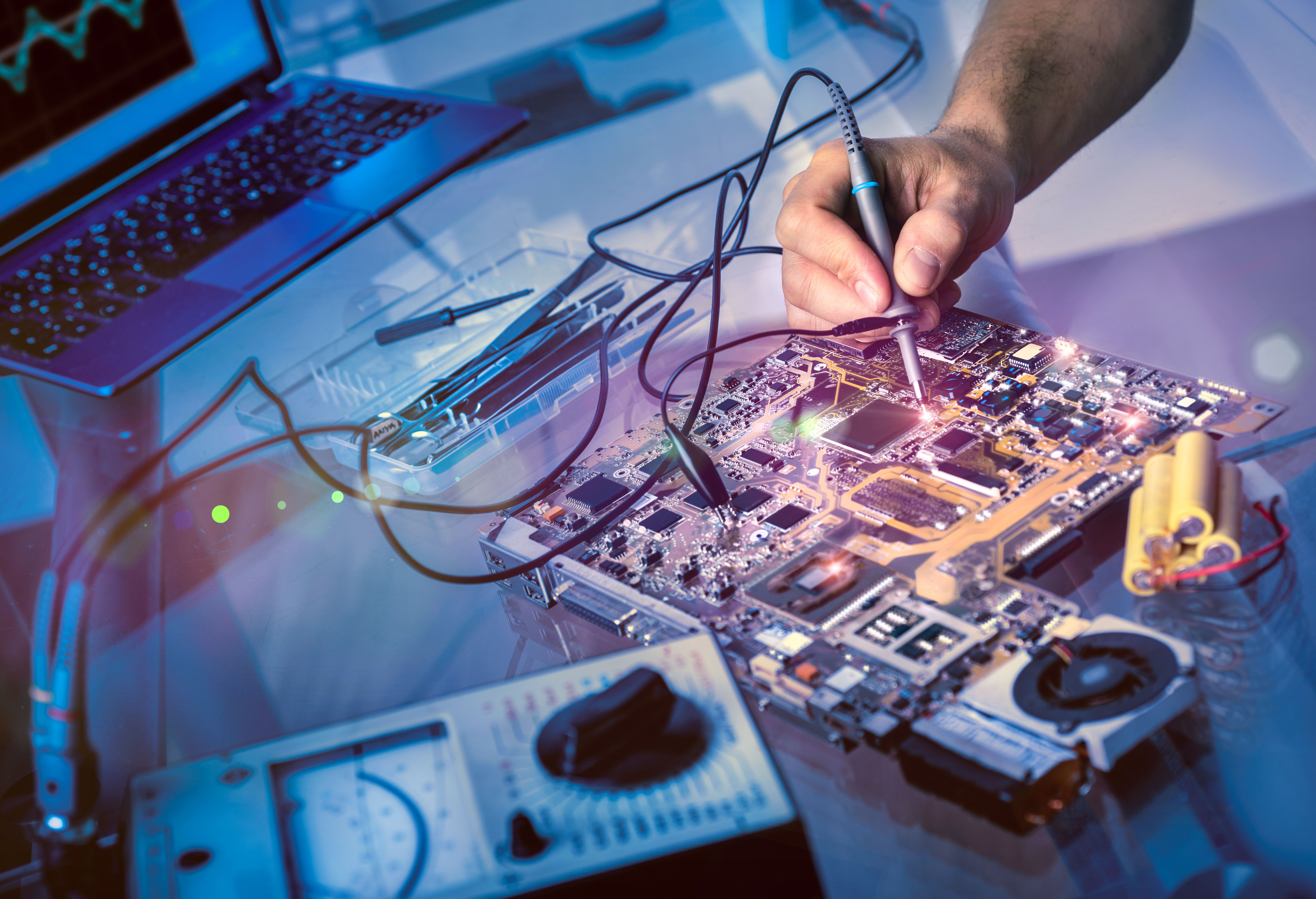 Reparación de ordenadores: Servicios especializados de Informática Ecoservei