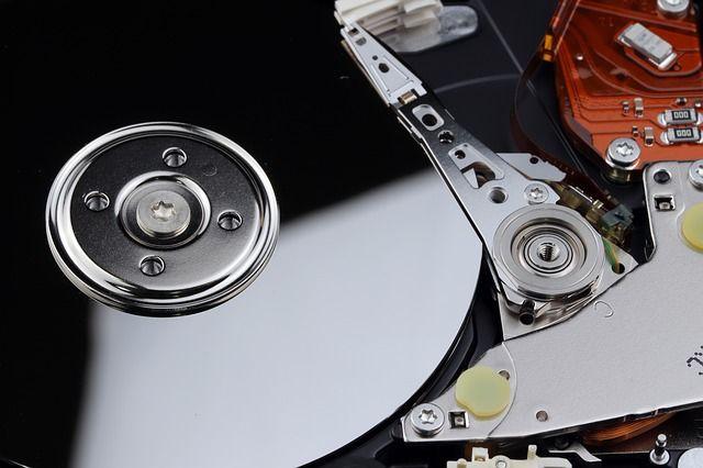 Sustitución de disco duro: Servicios especializados de Informática Ecoservei