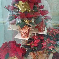 Productos navideños en Benigánim
