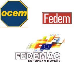 Empresas de mudanzas y guardamuebles en Madrid