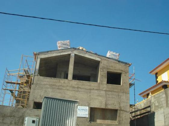 construcción de chalets tenerife