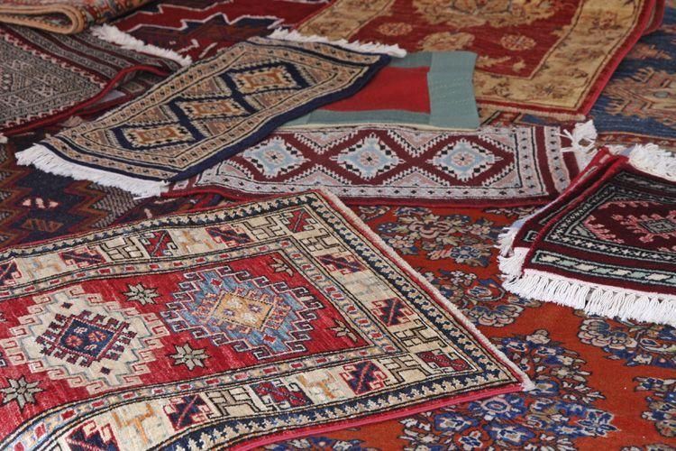 Limpieza de alfombras a domicilio villaverde tintorer a for Limpieza de cristales a domicilio